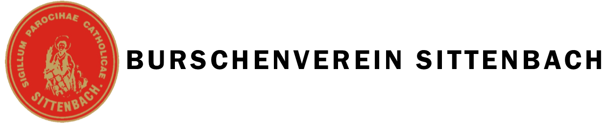 Burschenverein Sittenbach e.V.