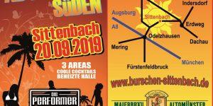 Ab in den Süden Sittenbach 2019